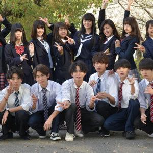 高校生の力で日本を元気に!!高校生ラボ★47 リニューアルオープン!!