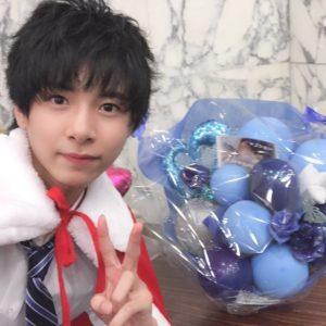 男子高生ミスターコン2018 SNOW賞&準グランプリ👑小宮璃央くんに一問一答💖【前半】